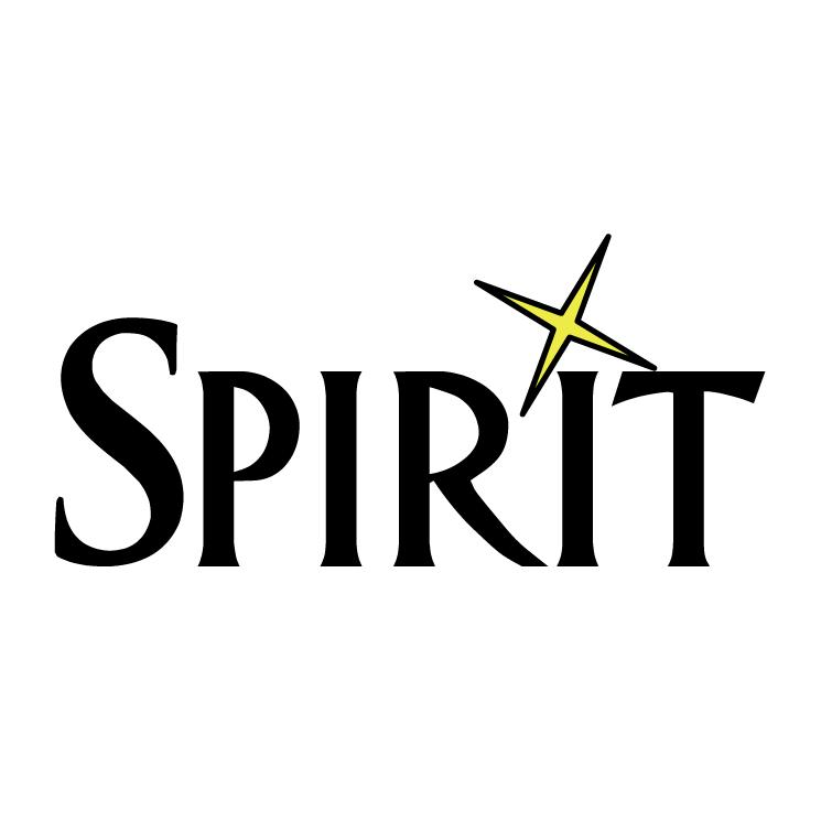 free vector Spirit 2