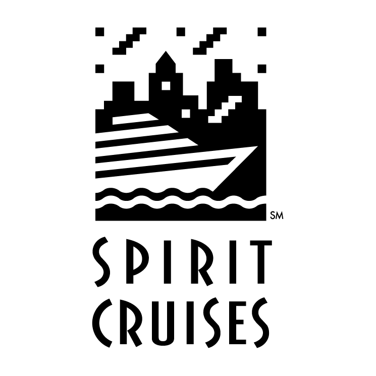free vector Spirit cruises