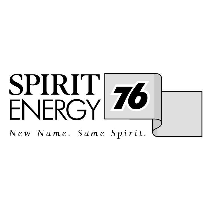 free vector Spirit energy