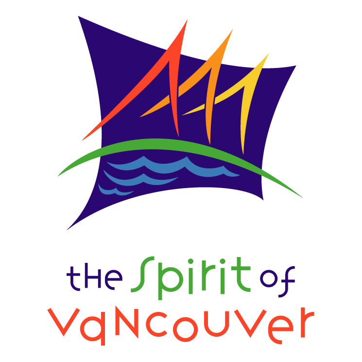 free vector Spirit of vancouver