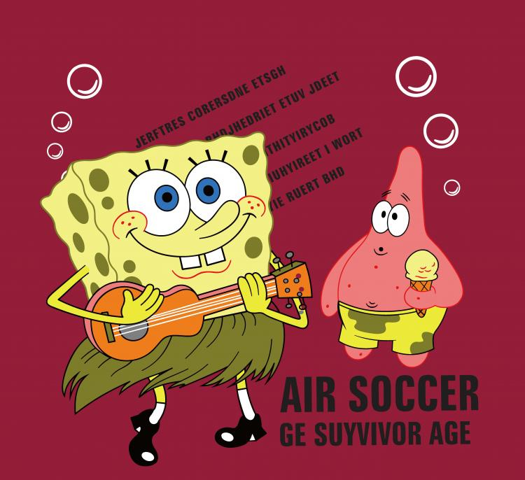 free vector Spongebob squarepants