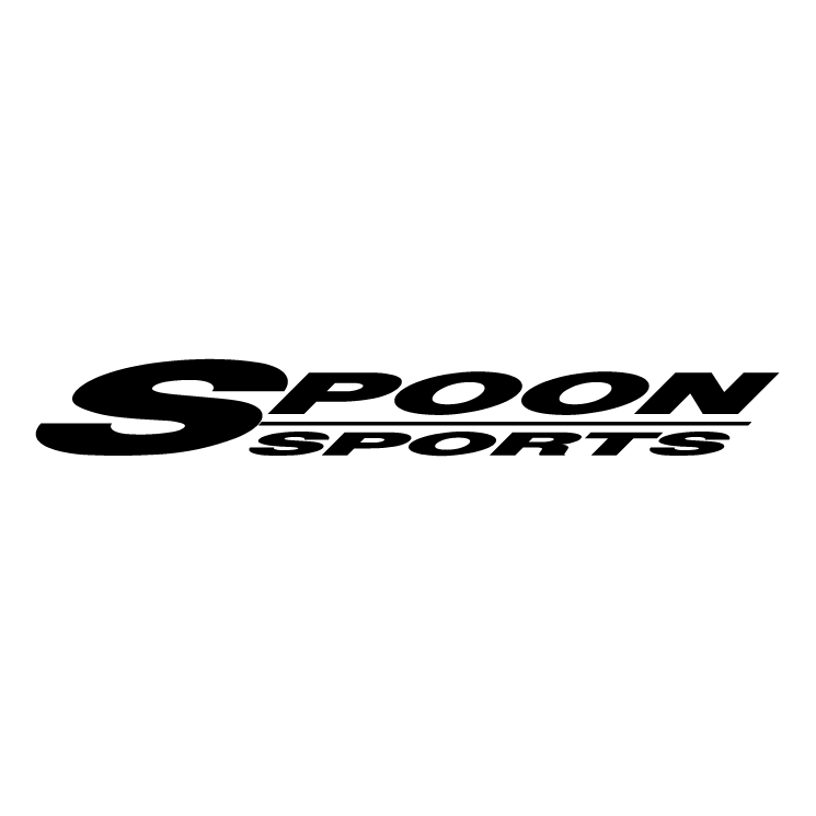 free vector Spoon sports