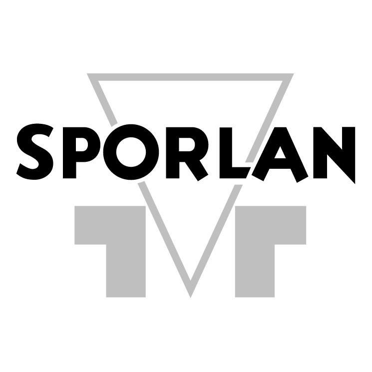 free vector Sporlan