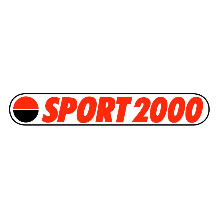 free vector Sport 2000