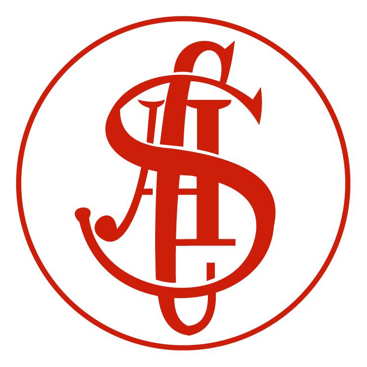 free vector Sport club americano de porto alegre rs
