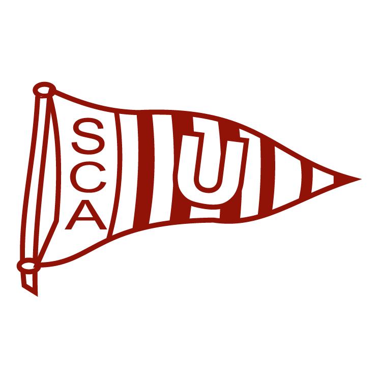 free vector Sport club americano universitario de porto alegre rs