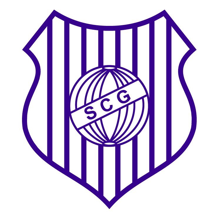 free vector Sport club guarany de cruz alta rs