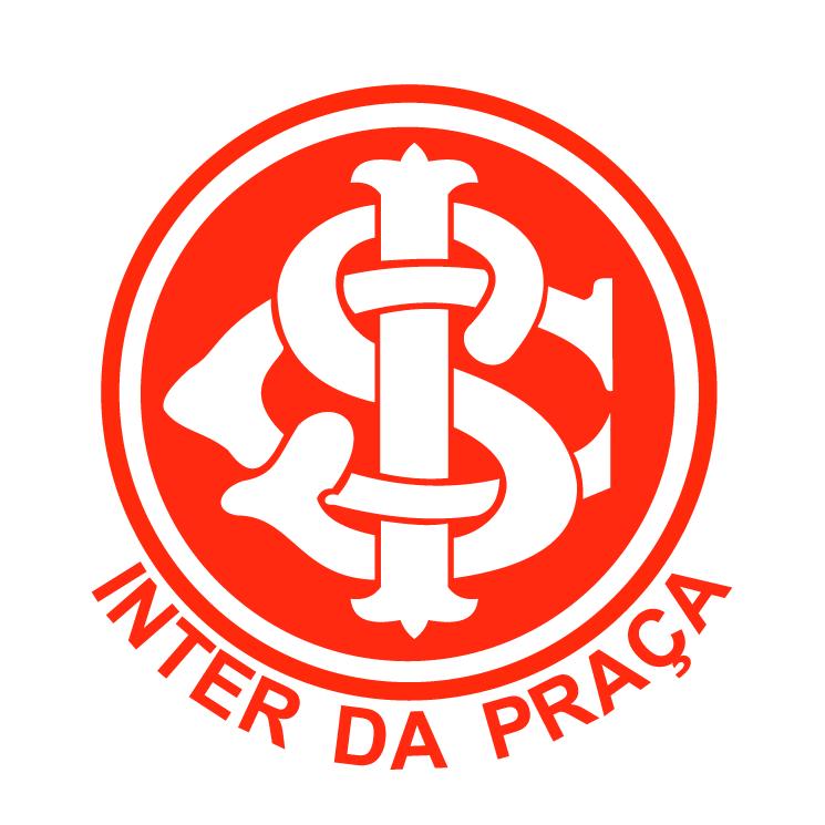 free vector Sport club inter da praca de guaiba rs