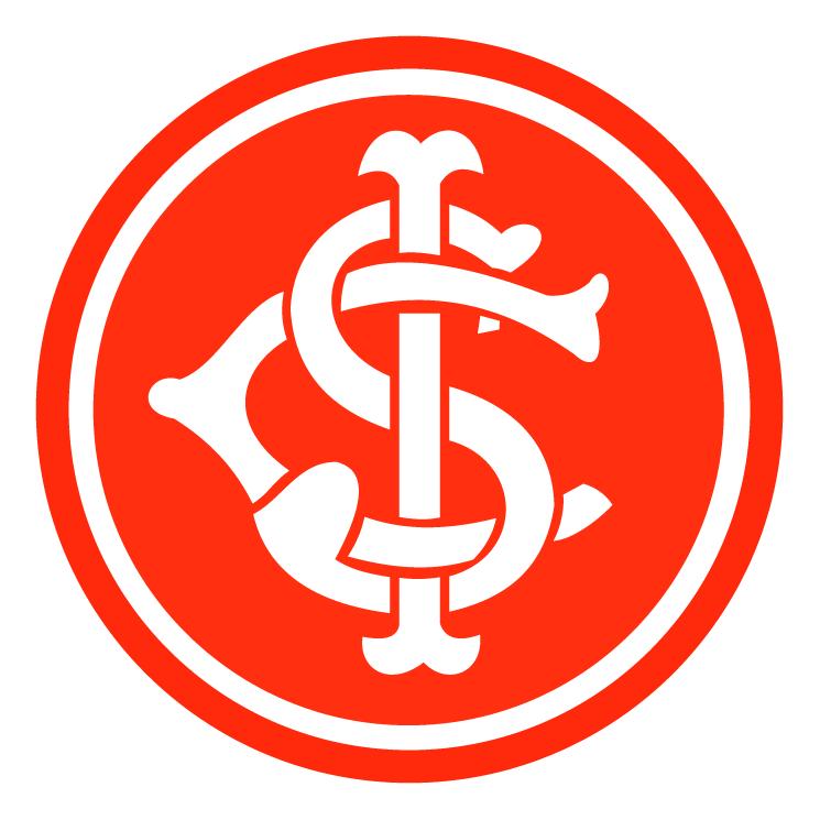 free vector Sport club internacional de ajuricaba rs