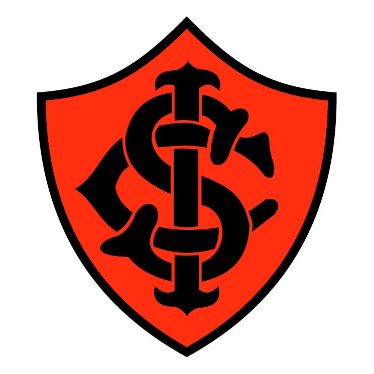 free vector Sport club internacional de salvador ba