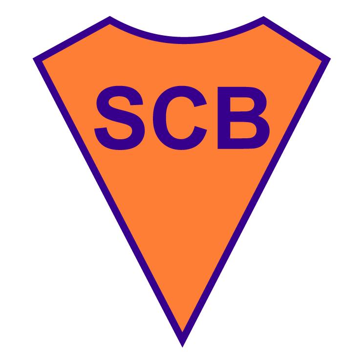 free vector Sport clube bassanense de desportos de nova bassano rs