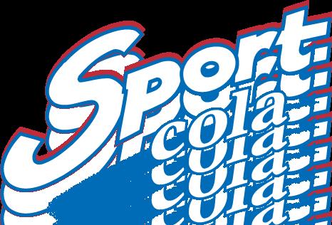 free vector Sport Cola logo