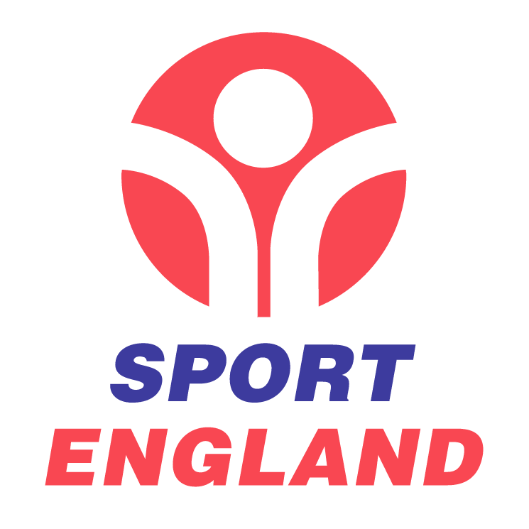 free vector Sport england