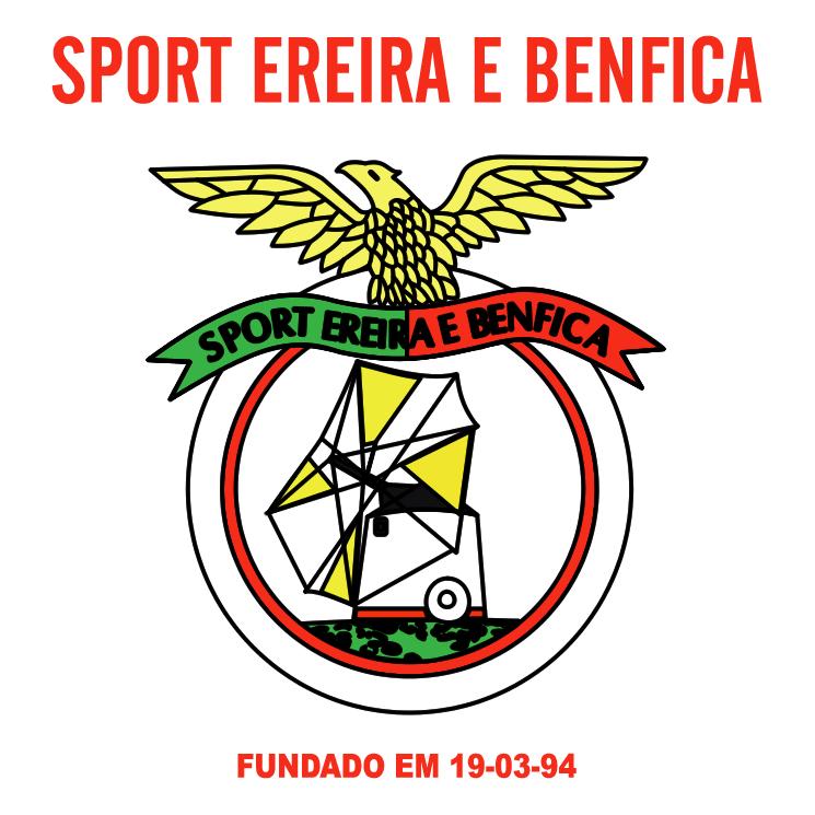 free vector Sport ereira e benfica