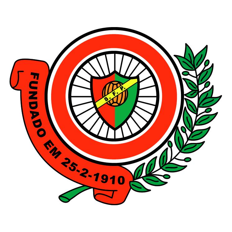 free vector Sport futebol palmense
