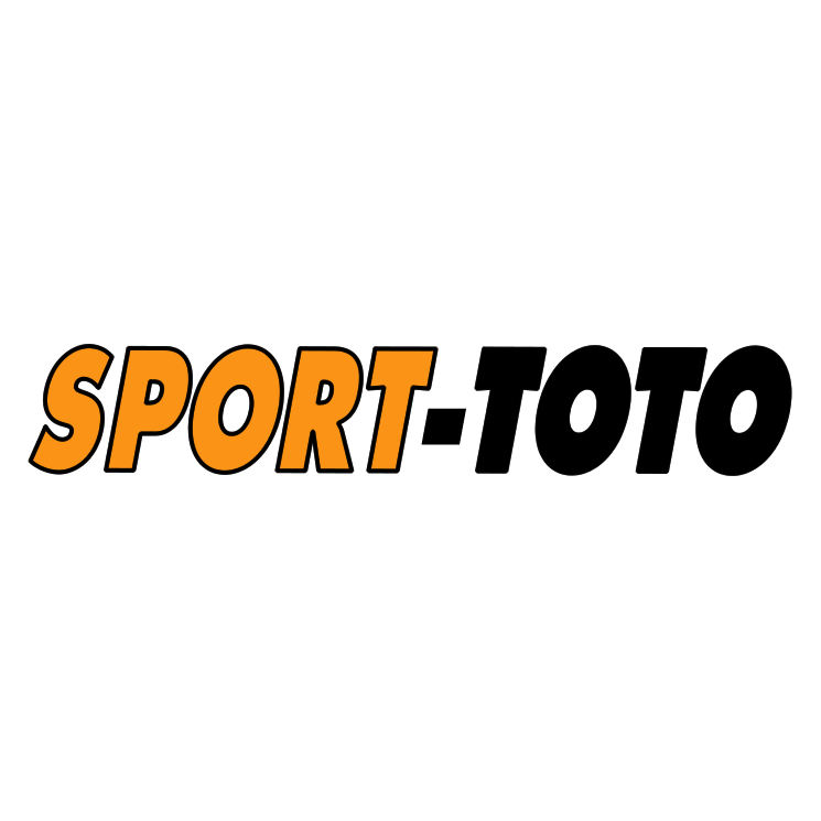 free vector Sport toto