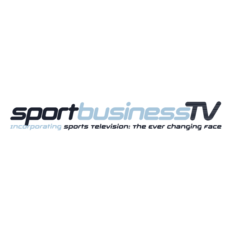 free vector Sportbusinesstv