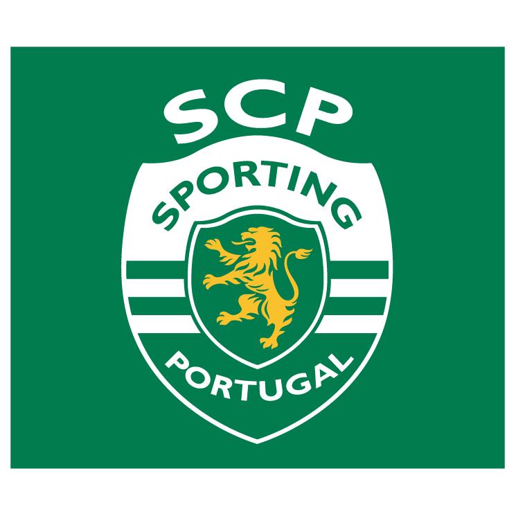 free vector Sporting clube de portugal 0