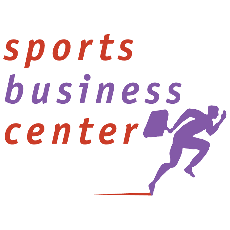 free vector Sports business center almere