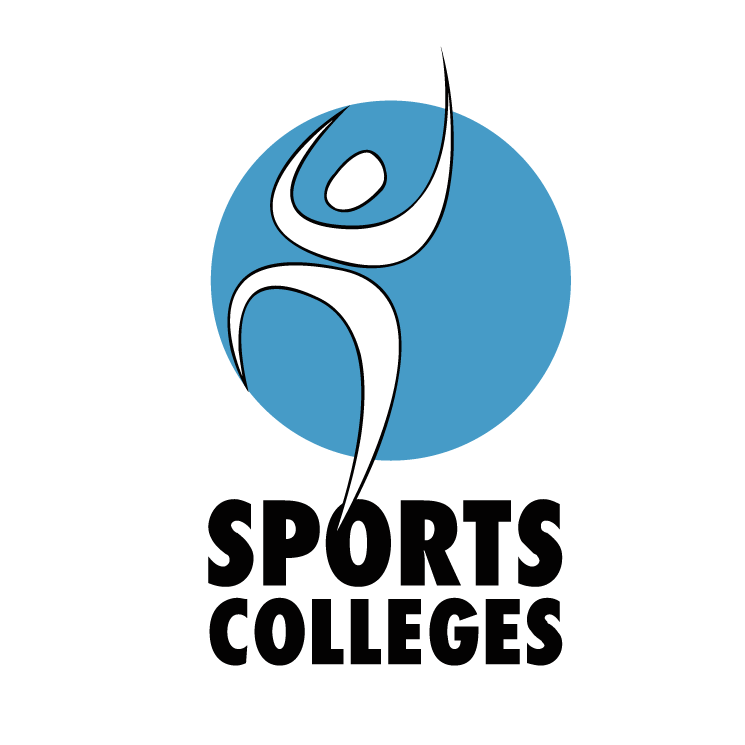 free vector Sports colleges