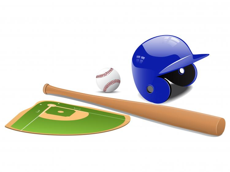 free vector Sports equipment 02 vector