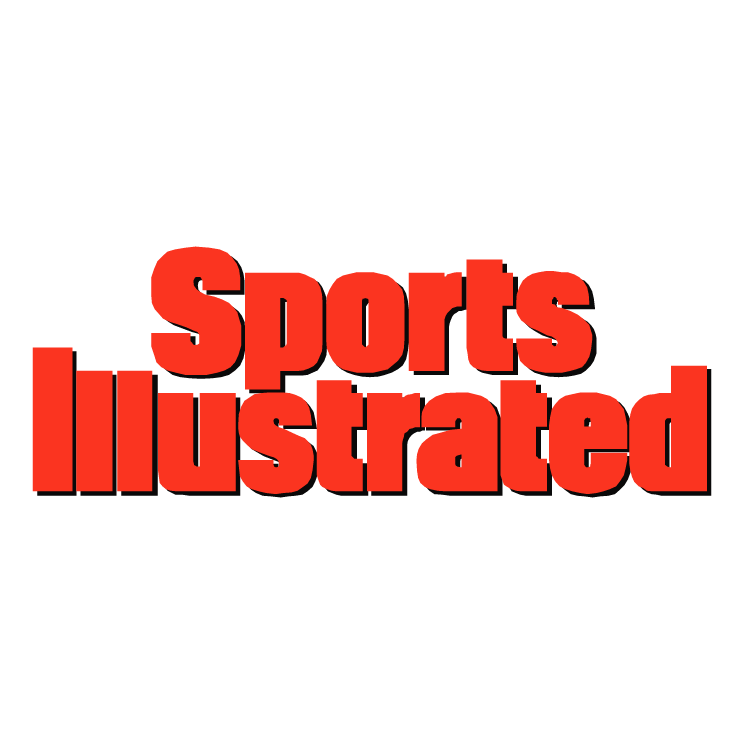 free vector Sports illustrated 0