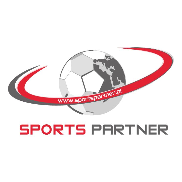 free vector Sports partner