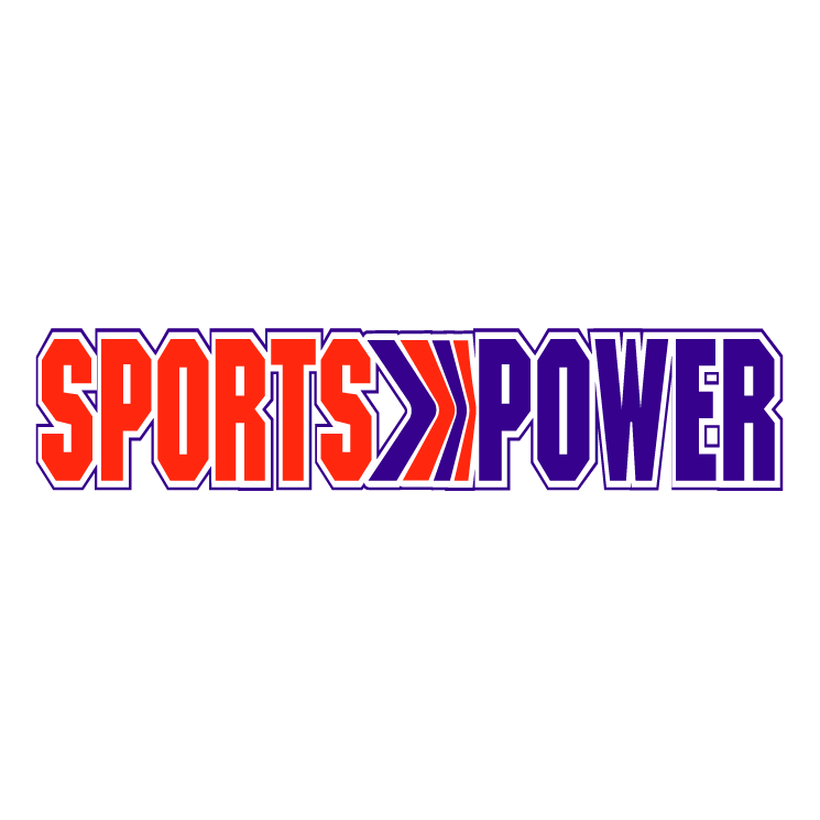 free vector Sports power