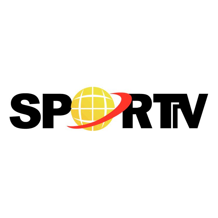 free vector Sporttv