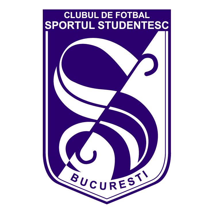 free vector Sportul studentesc
