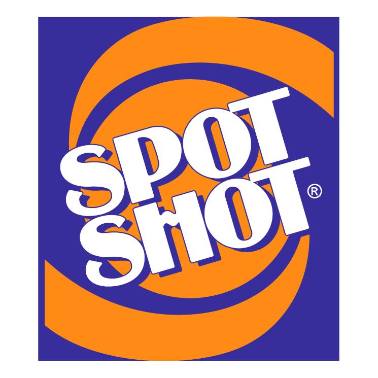 free vector Spot shot 0