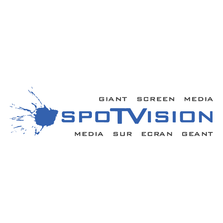 free vector Spotvision