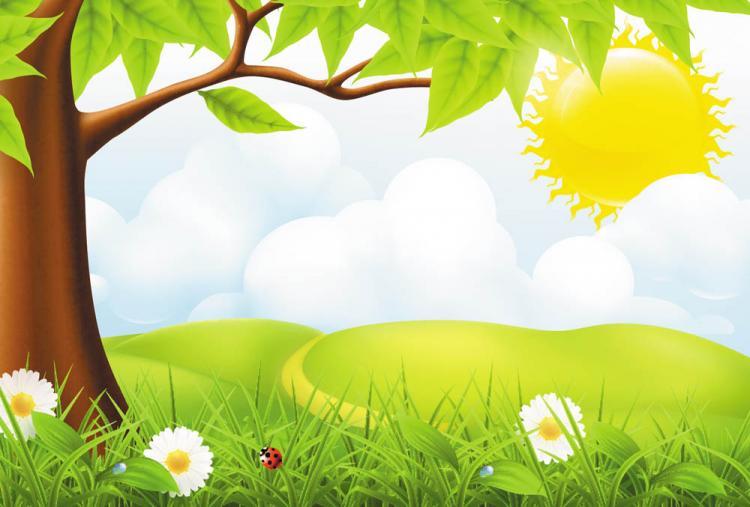 free vector Spring 07 vector
