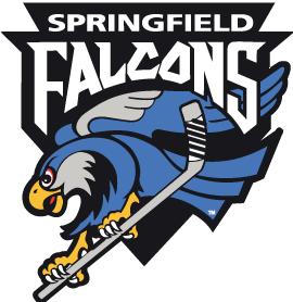 free vector Springfield falcons