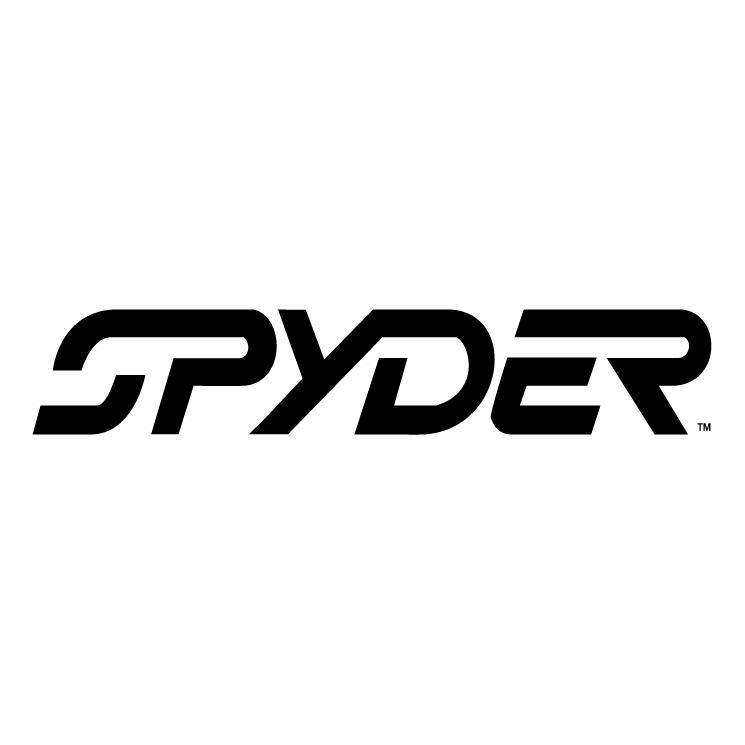 free vector Spyder 1