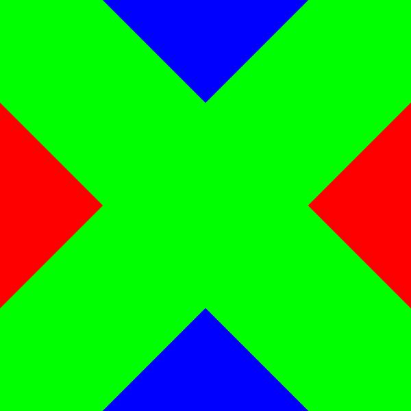 free vector Square And Diamonds 3 Pattern clip art