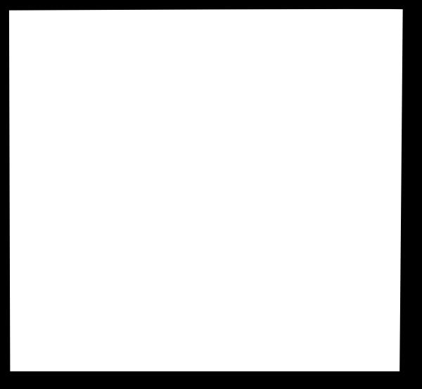 free vector Square clip art