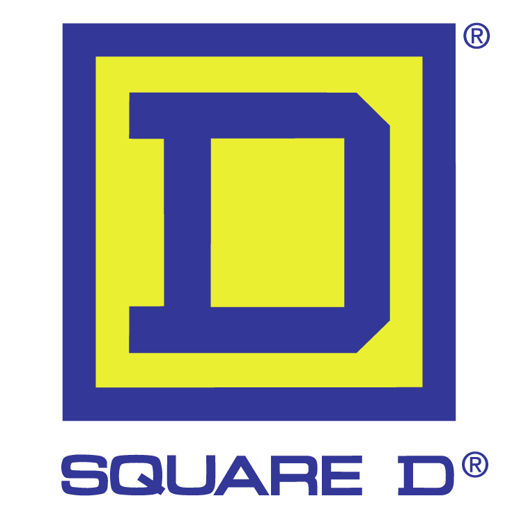 free vector Square d 2