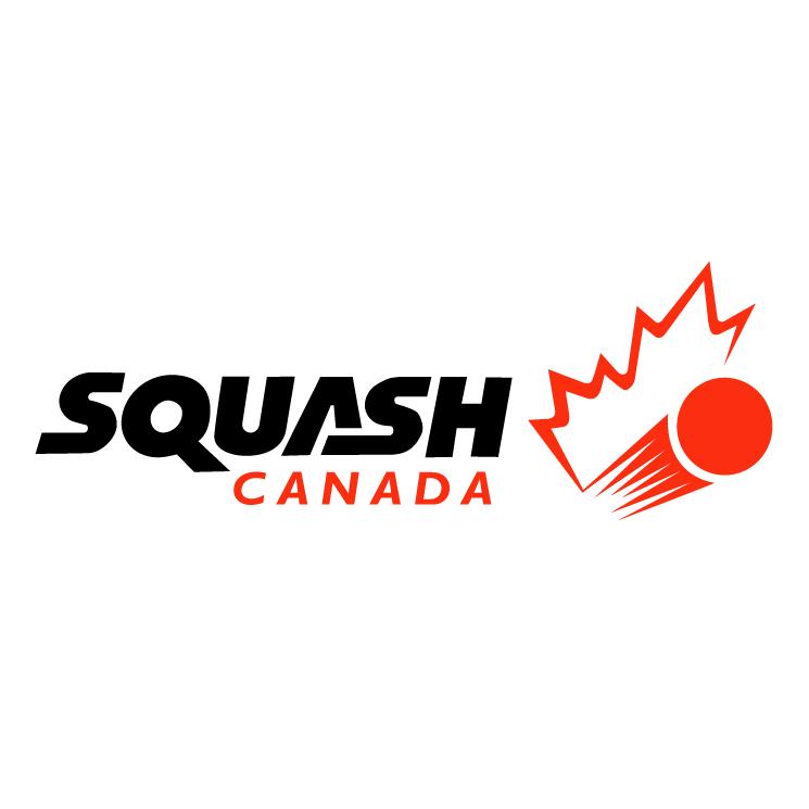 free vector Squash canada