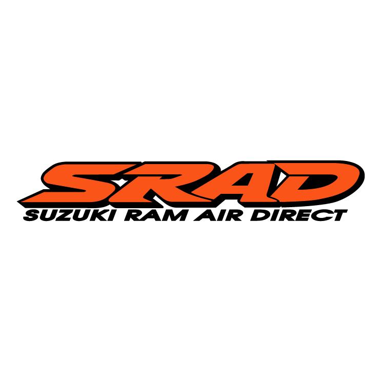 free vector Srad