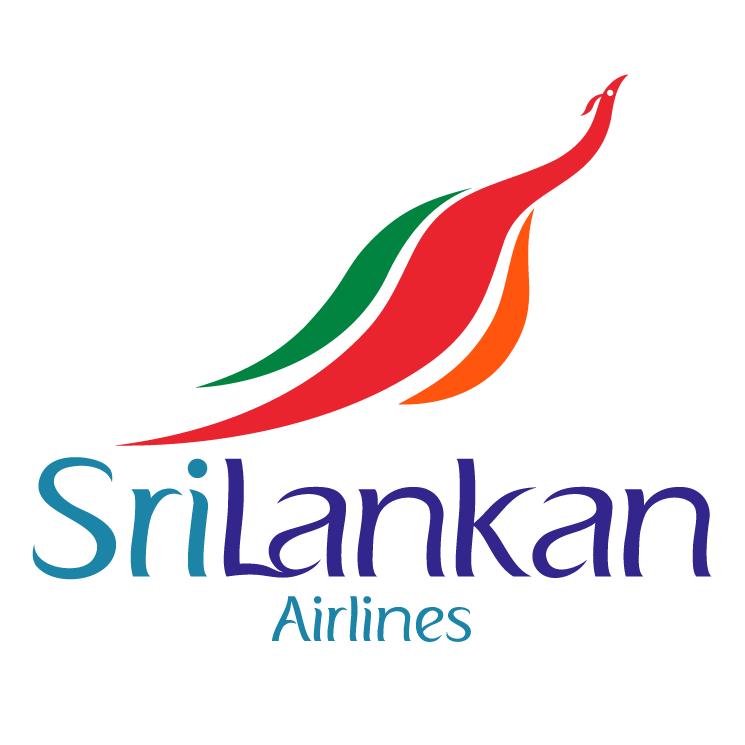 free vector Sri lankan airlines