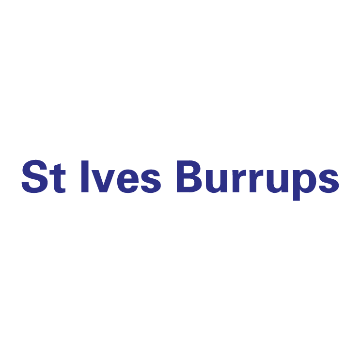 free vector St ives burrups