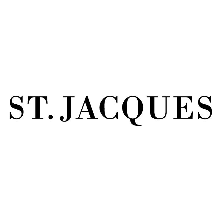 free vector St jacques