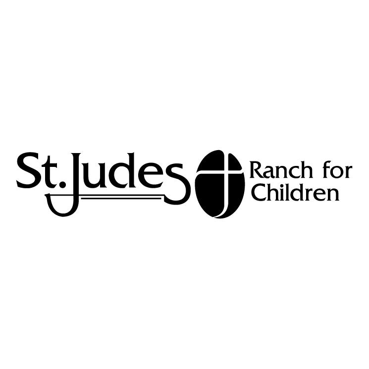 free vector St judes