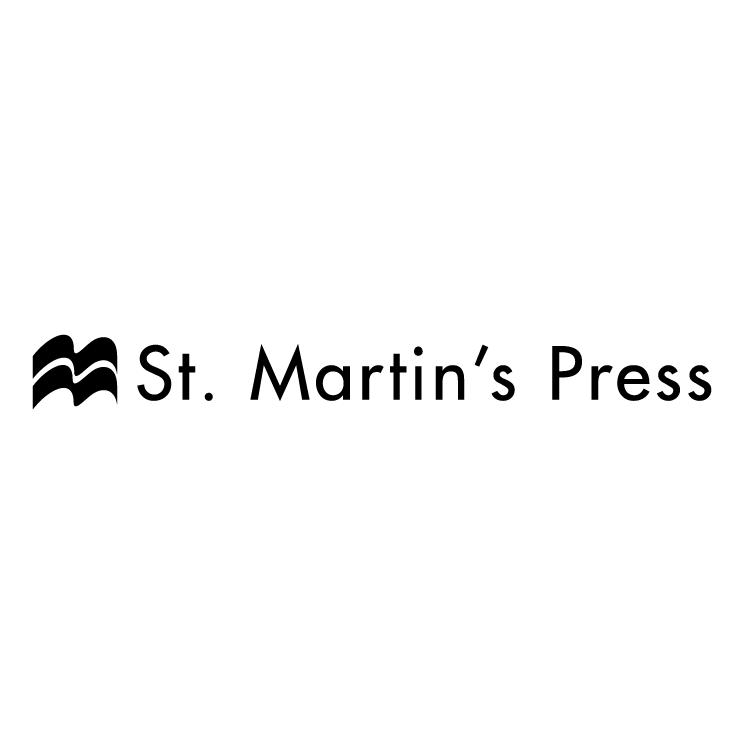 free vector St martins press