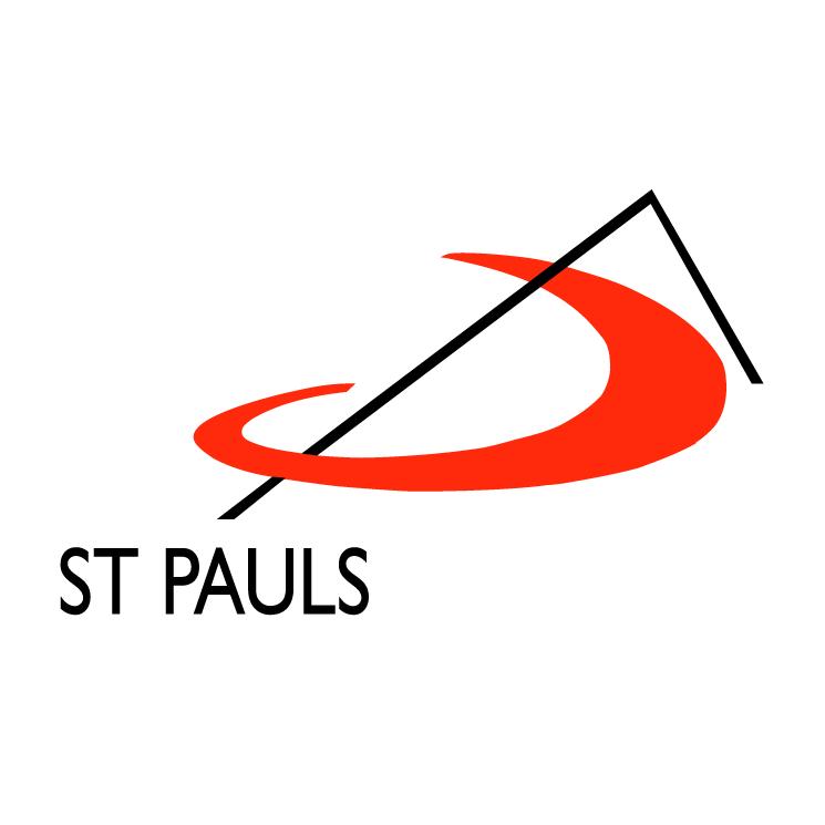 free vector St pauls