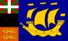 free vector St Pierre Miquelon clip art
