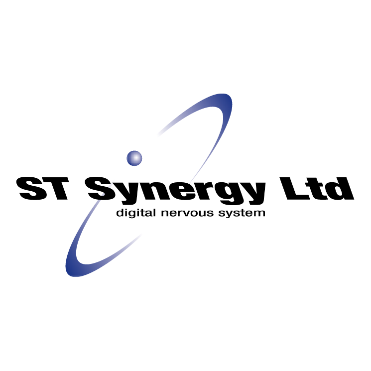 free vector St synergy