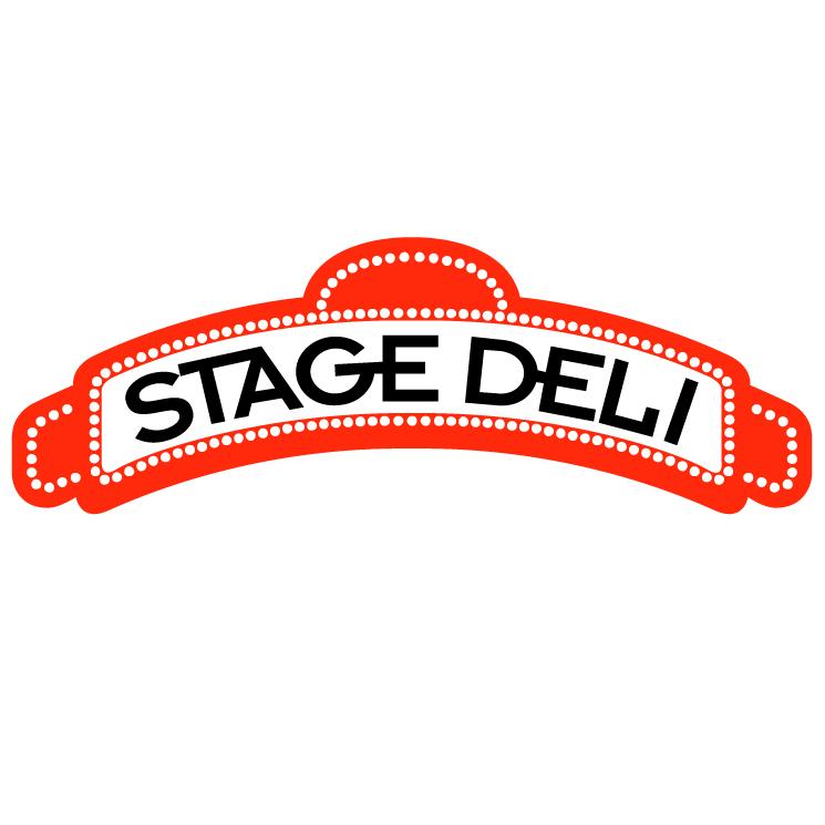 free vector Stage deli