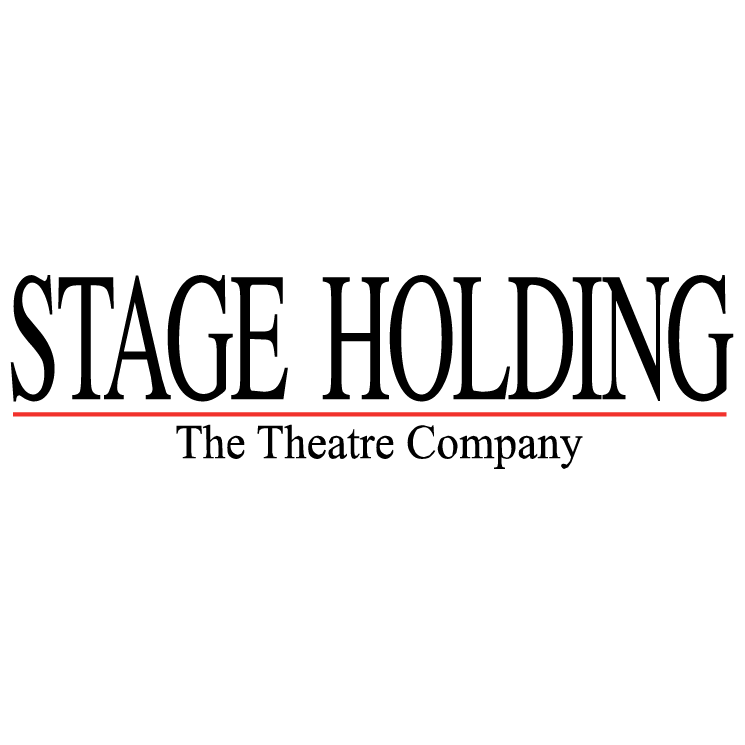 free vector Stage holding 0